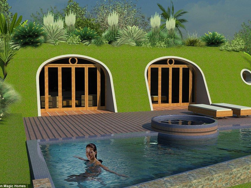 Please See The Following Links For More Information About Products In Our Green Magic Homes Range 1 Portfolio 2 Projects Catalog